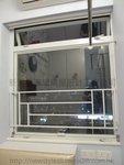 銅鑼灣伊利沙伯大廈鋁窗 (13)