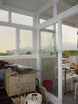 元朗石湖塘玄新和庭玻璃屋 (14)
