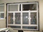 九龍灣麗晶花園鋁窗工程 (6)