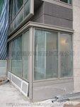 半山堅尼地道君珀鋁窗鋁質玻璃門工程 (25)