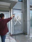 半山堅尼地道君珀鋁窗鋁質玻璃門工程 (30)