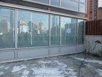 半山堅尼地道君珀鋁窗鋁質玻璃門工程 (31)