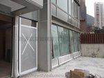 半山堅尼地道君珀鋁質玻璃掩門工程 (14)