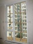 紅磡黃埔花園鋁窗工程 (13)
