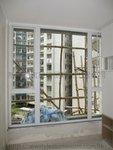 紅磡黃埔花園鋁窗工程 (1)
