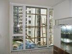 紅磡黃埔花園鋁窗工程 (2)