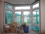 沙田第一城鋁窗工程 (1)