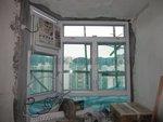 沙田第一城鋁窗工程 (2)