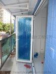 西貢合益樓鋁窗工程 (11)