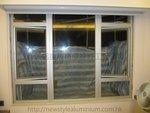 火炭銀禧花園鋁窗 (13)