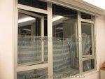 火炭銀禧花園鋁窗 (1)