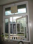 長沙灣星匯居鋁窗 (3)
