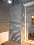 元朗峰景豪園鋁窗玻璃工程 (30)