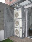元朗峰景豪園鋁窗玻璃工程 (37)
