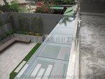 元朗峰景豪園鋁窗玻璃工程 (5)