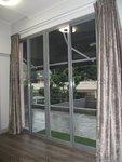 元朗峰景豪園鋁窗玻璃趟門 (7)