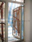 油麻地德富強大廈鐵窗 (2)