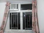 將軍澳寶林村鋁窗 (3)