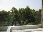美孚新村露台玻璃欄河 (4)