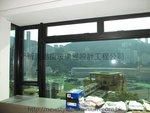 跑馬地禮頓山鋁窗 (1)