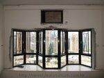 跑馬地比華利山鋁窗工程 (1)