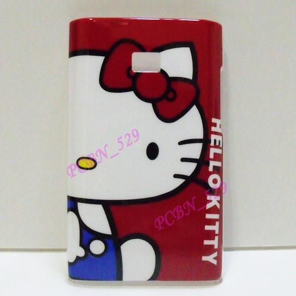 Hello Kitty Phone Cases For Lg Optimus G