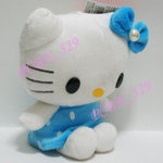hello kitty blue dress 2
