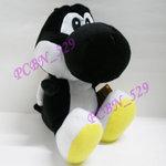 yoshi black 1
