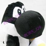 yoshi black 7