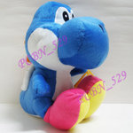 yoshi blue 1