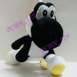 small yoshi run black 1
