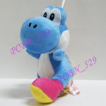 small yoshi run blue 3