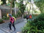 9:30 鰂魚涌健康村遊樂場集合  PA120001