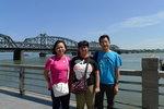 P1110537 鴨綠江斷橋