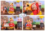 CB9.小熊Pooh