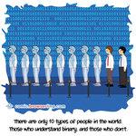 Binary - Programming Joke