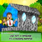 Building Material - Programming Joke