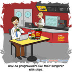 Chips - Programming Joke
