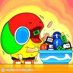 Google Chrome - Programming Joke