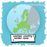 Europe - Programming Joke