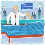 Chemistry - Programming Joke