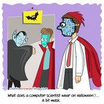 Halloween - Programming Joke