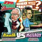 Epic Computer Science Battle: Knuth vs McIlroy - Programming Joke