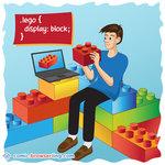 Lego - Programming Joke