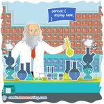 Mendeleev - Programming Joke