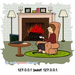 Sweet Home - Programming Joke