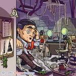 Alan Turing - Programming Joke