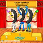 Winners - Programming Joke