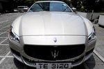 2015 Maserati test drive day photo by F K Lau www.camerist.asia 025
