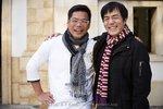 Alex Liu and F K Lau 當攝影名家遇上攝影名家 2